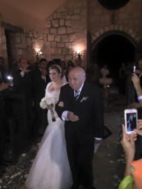 boda vincho
