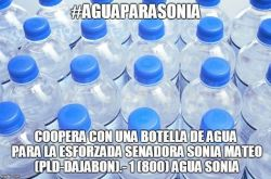 agua para sonia 2